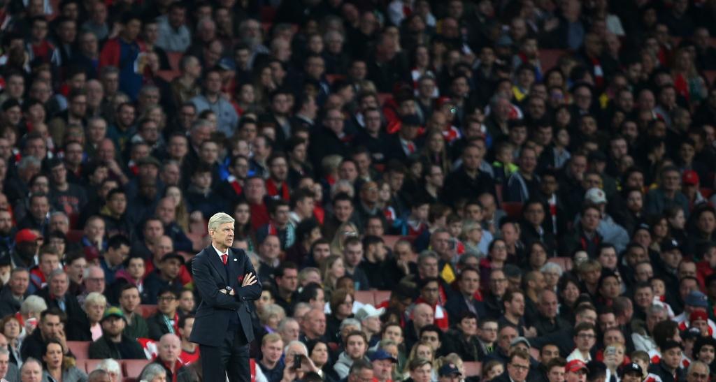 CDV Arsenal bieu tinh lan 2 doi sa thai  Wenger anh 10
