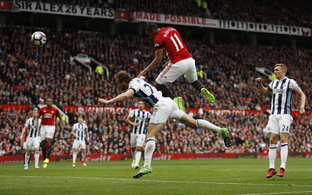 Mourinho co chuoi bat bai dai thu 2 trong su nghiep Premier League hinh anh 6