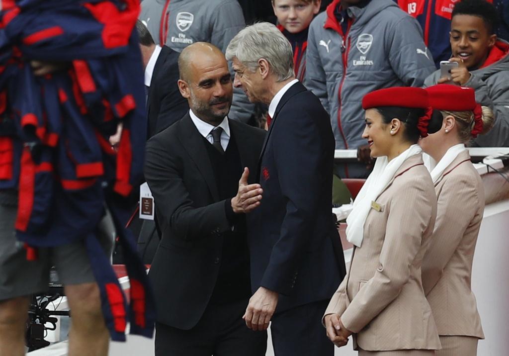 Hoa Man City, Arsenal bo lo co hoi vuot mat MU hinh anh 2