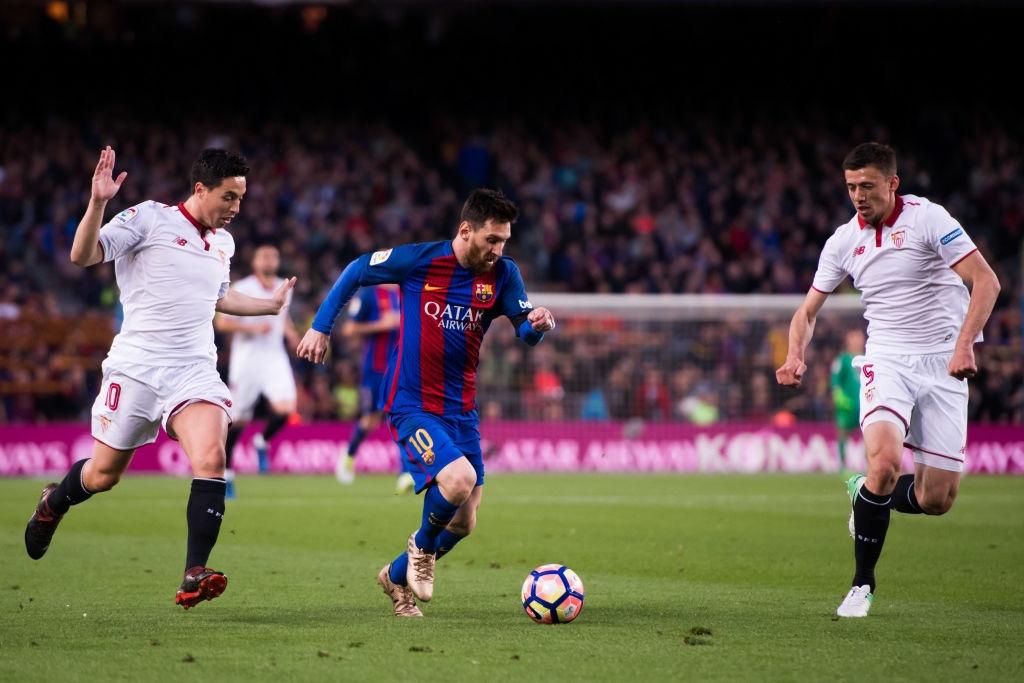 Barca de bep Sevilla 3-0 tren san nha anh 8