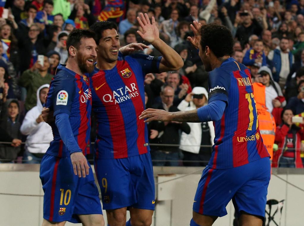 Barca de bep Sevilla 3-0 tren san nha anh 9