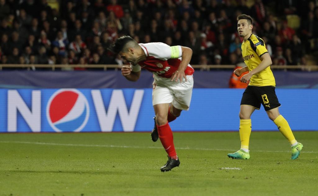 Monaco vao ban ket cup C1 sau tran thang Dortmund anh 4