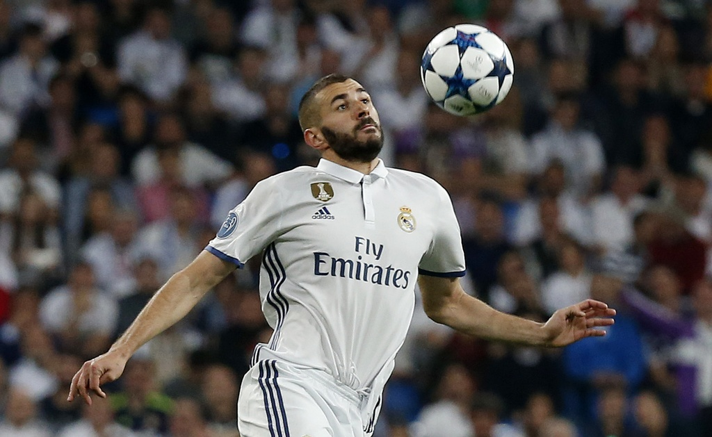 Cham diem Real vs Atletico: Diem 10 cho Ronaldo hinh anh 10