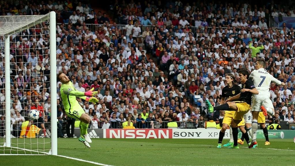 Ronaldo thiet lap hang loat ky luc moi anh 2