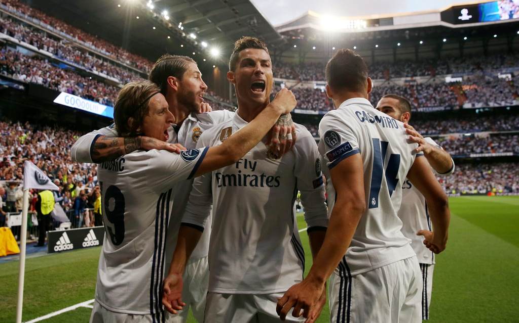Ronaldo thiet lap hang loat ky luc moi anh 3