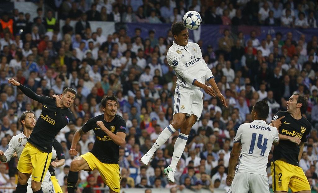 Cham diem Real vs Atletico: Diem 10 cho Ronaldo hinh anh 3