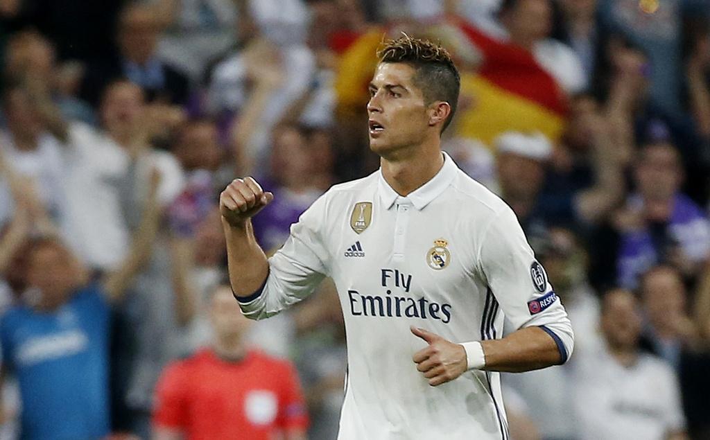 Ronaldo thiet lap hang loat ky luc moi anh 5