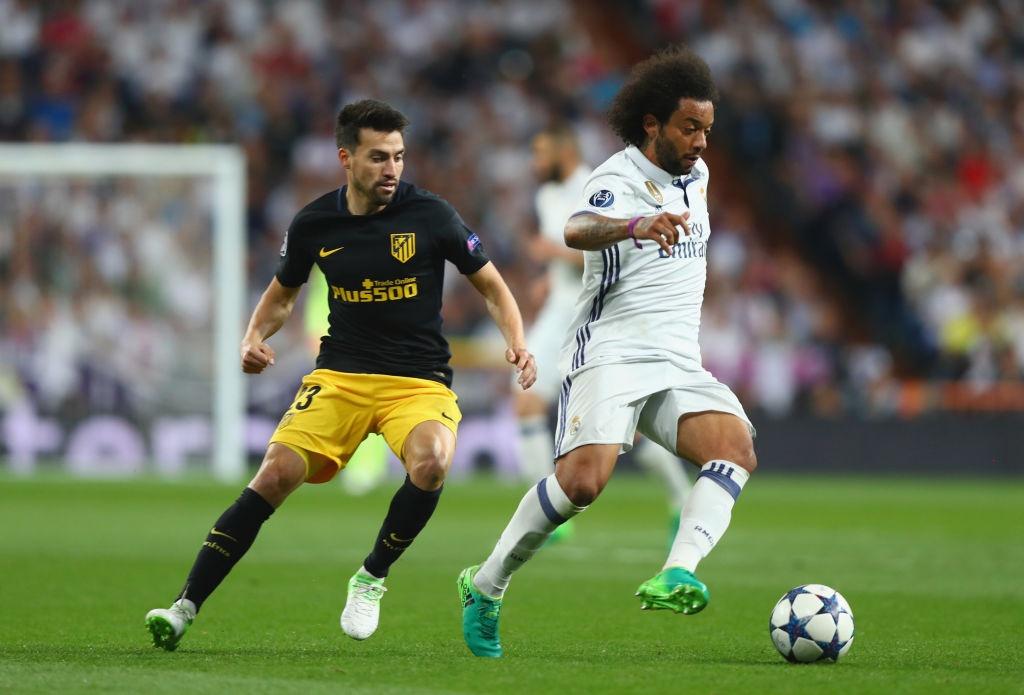 Cham diem Real vs Atletico: Diem 10 cho Ronaldo hinh anh 5