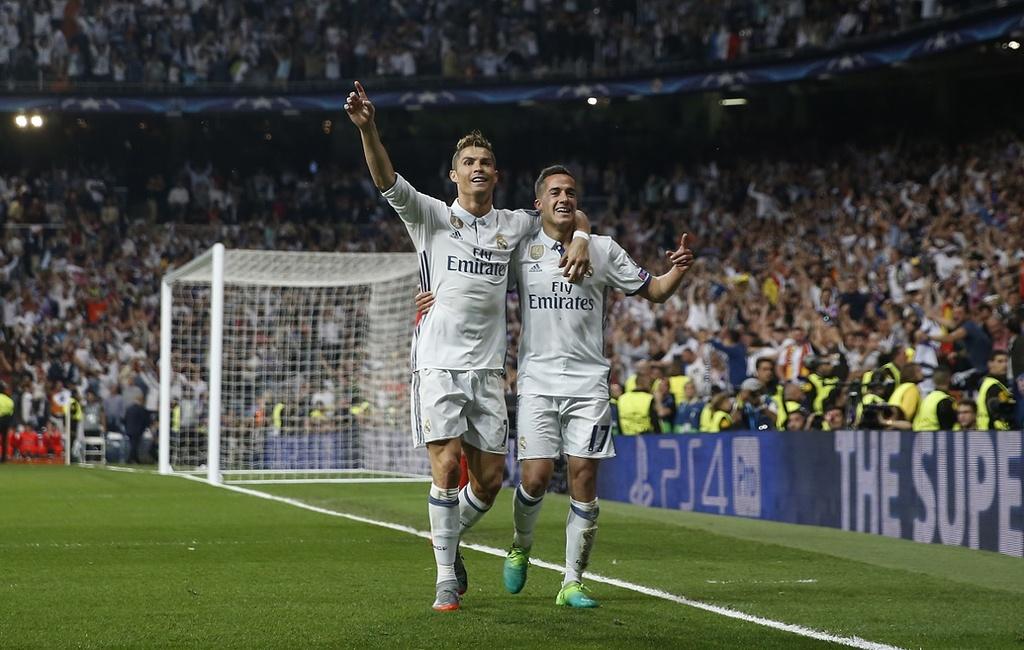 Ronaldo thiet lap hang loat ky luc moi anh 6