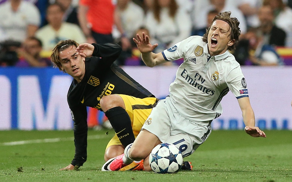Cham diem Real vs Atletico: Diem 10 cho Ronaldo hinh anh 6