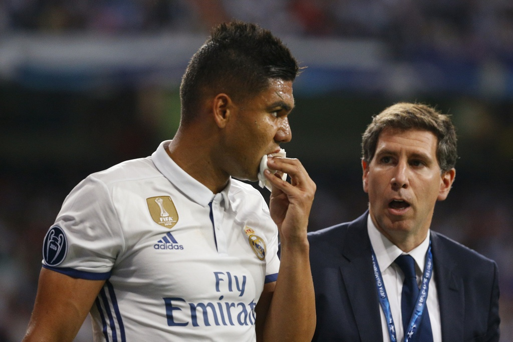 Cham diem Real vs Atletico: Diem 10 cho Ronaldo hinh anh 7