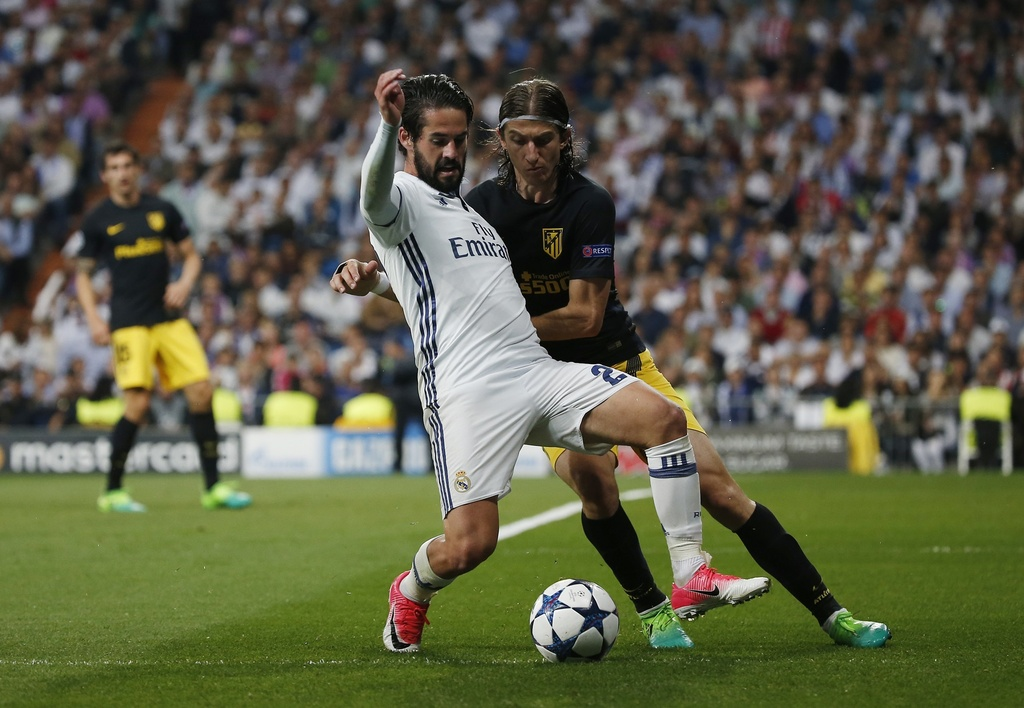 Cham diem Real vs Atletico: Diem 10 cho Ronaldo hinh anh 9