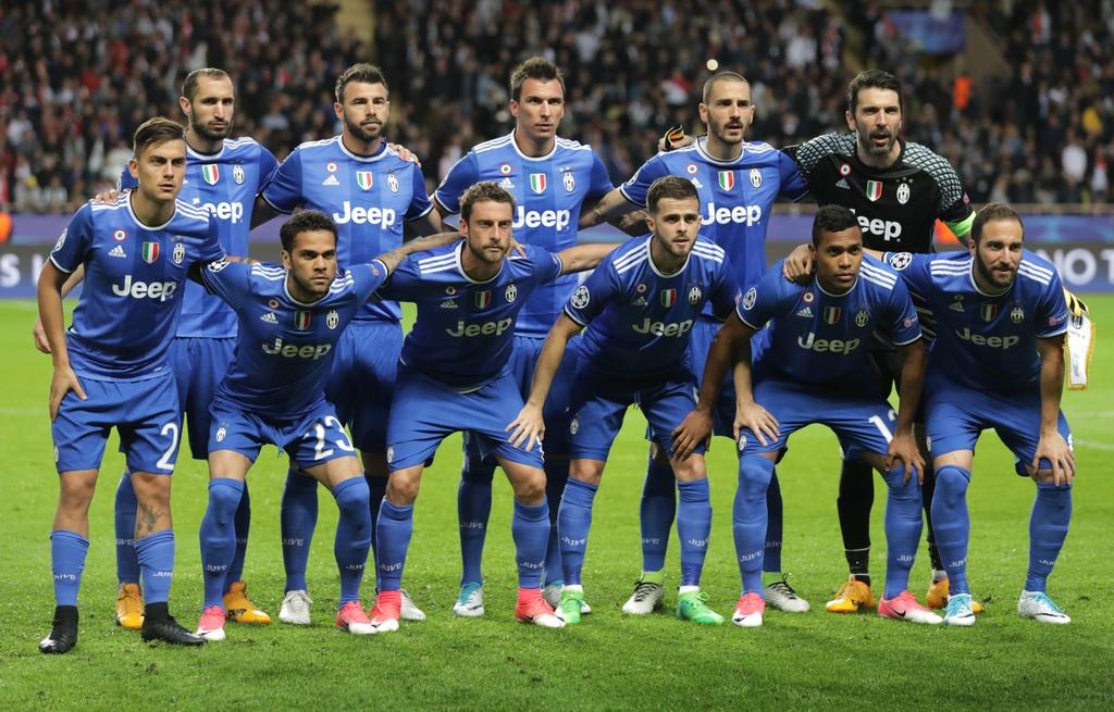 Giai ma hien tuong Monaco, Juventus lap ky luc chua tung co hinh anh 2