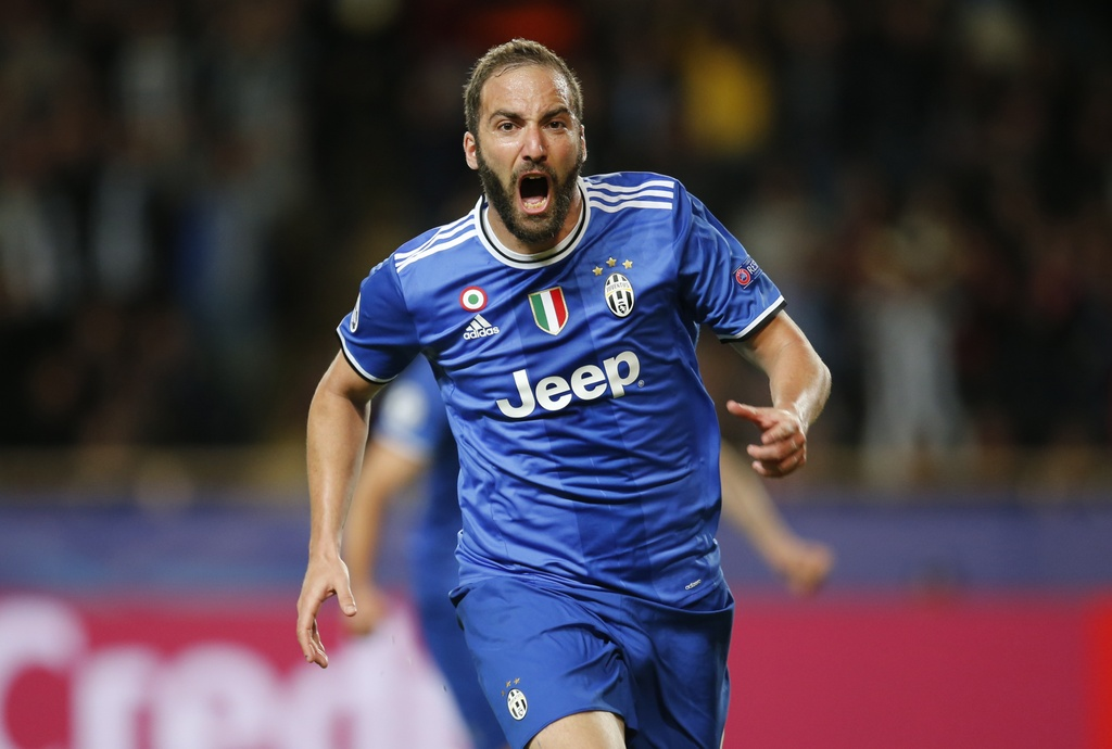 Giai ma hien tuong Monaco, Juventus lap ky luc chua tung co hinh anh 7