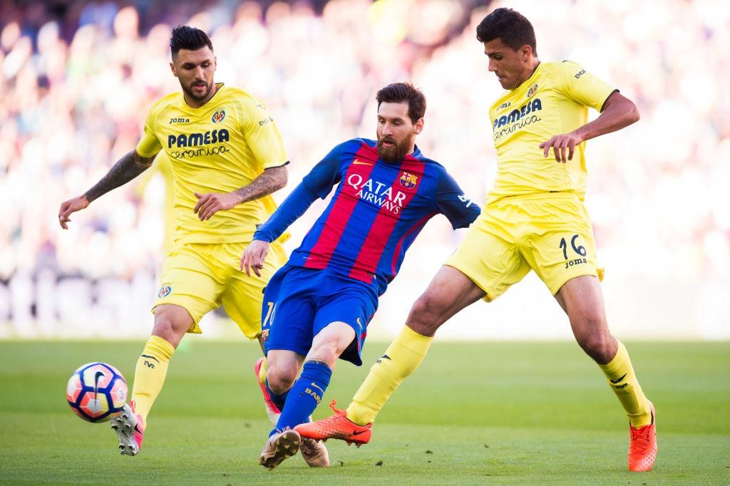 Messi tiem can hoan hao sau loat thong ke anh 2