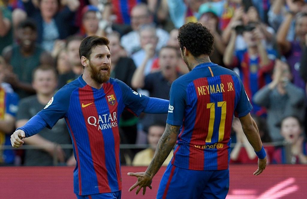 Messi tiem can hoan hao sau loat thong ke anh 5