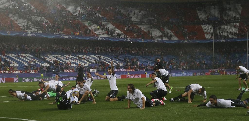 Thanh Madrid chia nua buon vui sau derby anh 5