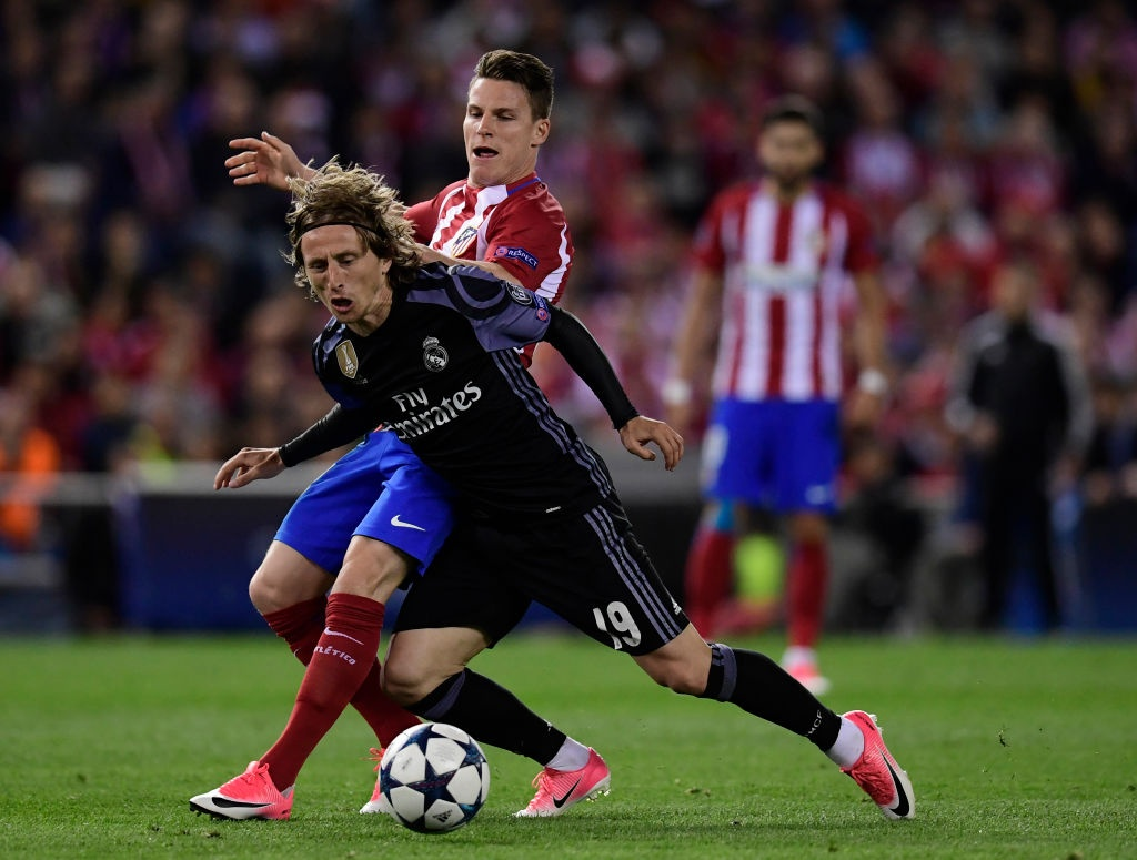 Cham diem Atletico 2-1 Real: Isco len dinh, Ronaldo cham day hinh anh 6