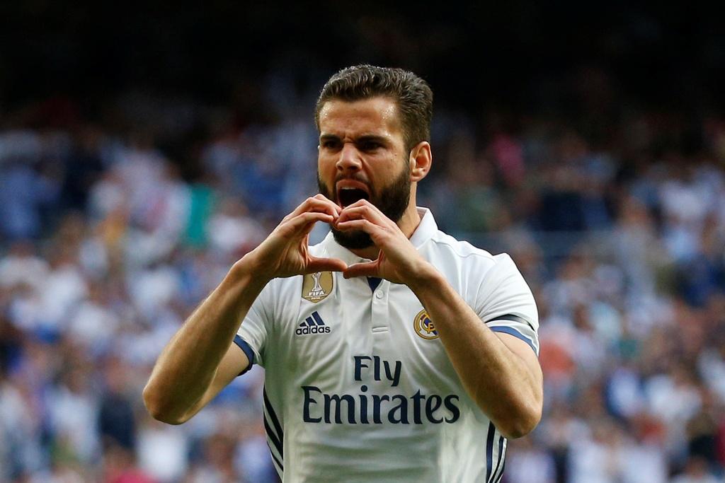 Ronaldo, Real dong loat pha ky luc sau tran thang Sevilla hinh anh 5