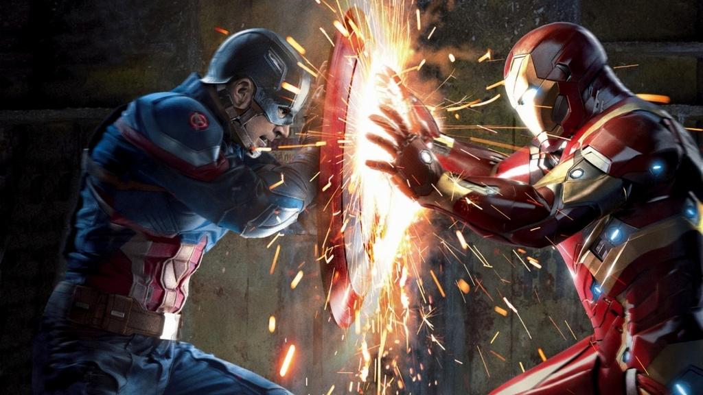 So phan cua Iron Man trong 'Avengers 4' duoc du bao tu 'Civil War'? hinh anh 1