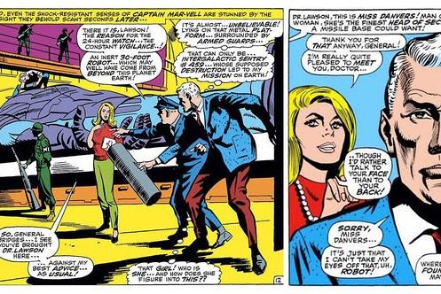 Captain Marvel - tu ho hang, khieu khich den manh me, ca tinh hinh anh 1