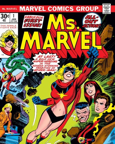 Captain Marvel - tu ho hang, khieu khich den manh me, ca tinh hinh anh 2