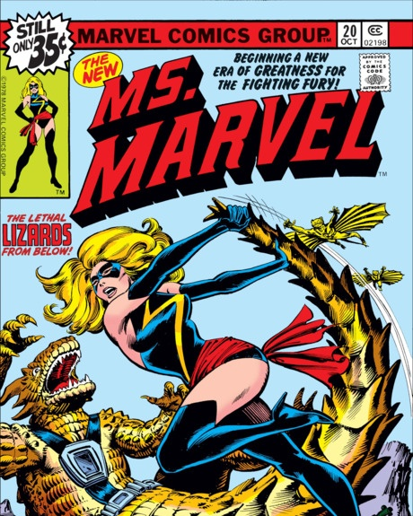 Captain Marvel - tu ho hang, khieu khich den manh me, ca tinh hinh anh 4