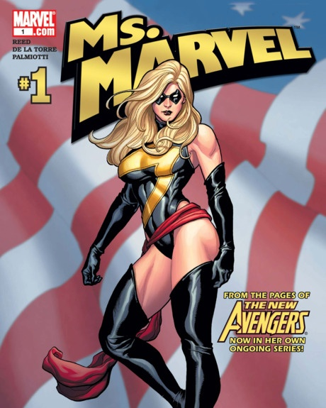 Captain Marvel - tu ho hang, khieu khich den manh me, ca tinh hinh anh 8