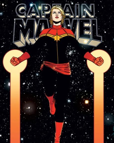 Captain Marvel - tu ho hang, khieu khich den manh me, ca tinh hinh anh 9