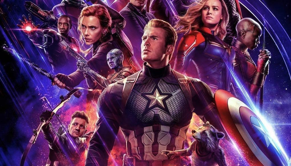 Thanos phai Loki den xam chiem Trai dat vi Captain Marvel? hinh anh 3