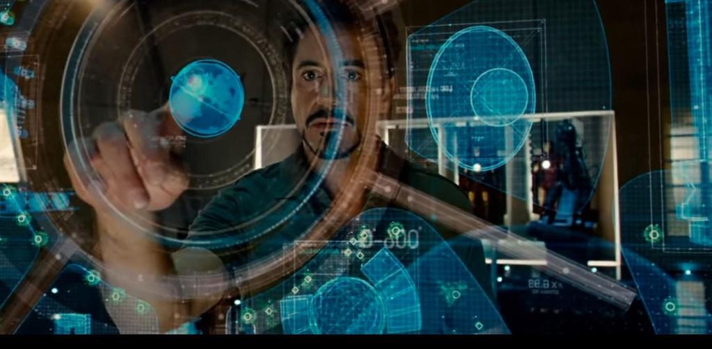 8 su that thu vi phia sau hau truong 'Iron Man' 2008 hinh anh 3