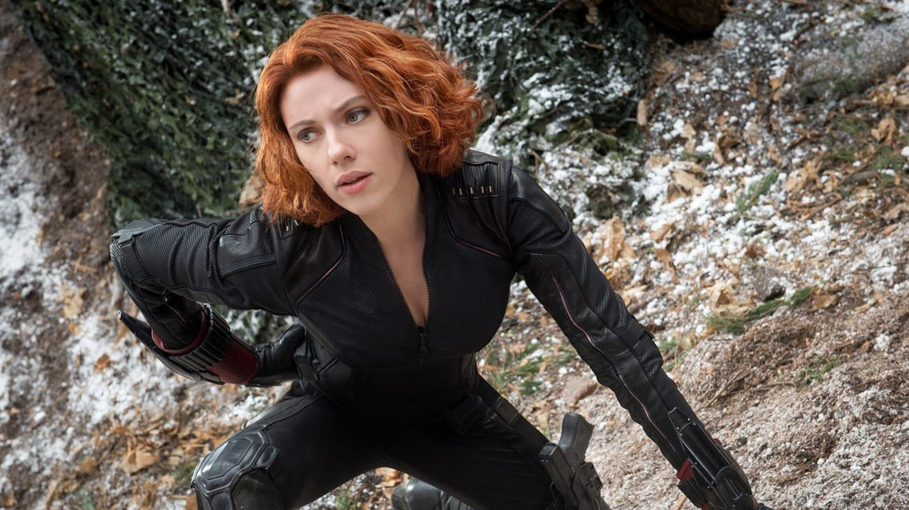 8 su that chua biet ve bom tan 'Avengers: Age of Ultron' hinh anh 4