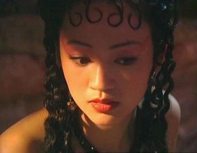 Pham Bang Bang, Lam Tam Nhu va nhung my nhan tung vao vai Dat Ky hinh anh 3
