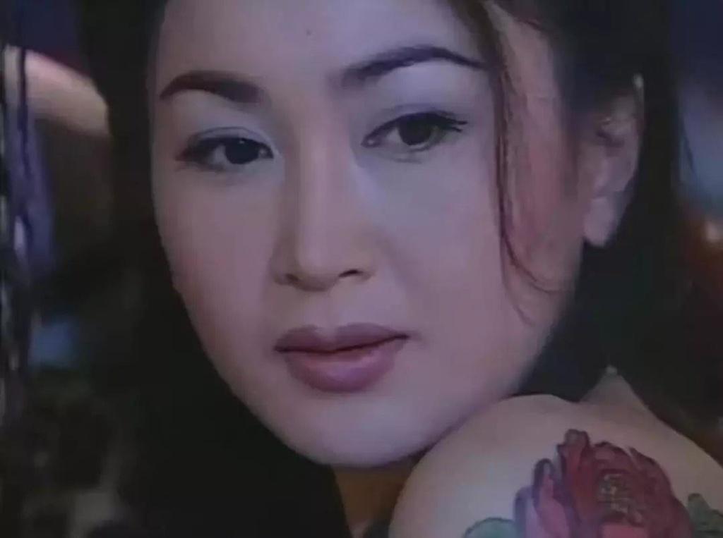Pham Bang Bang, Lam Tam Nhu va nhung my nhan tung vao vai Dat Ky hinh anh 4