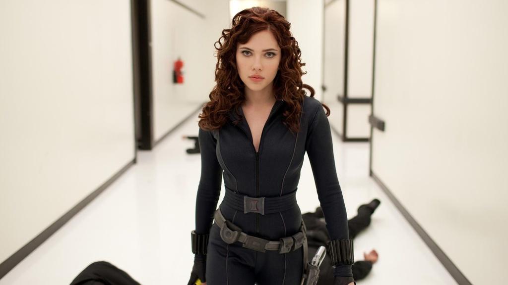 Black Widow - nu sieu anh hung xinh dep, qua cam bac nhat MCU hinh anh 2