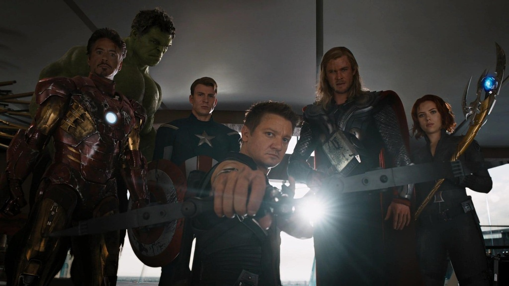 'Avengers: Endgame' goi nhac den nhung canh kinh dien nao cua MCU hinh anh 3