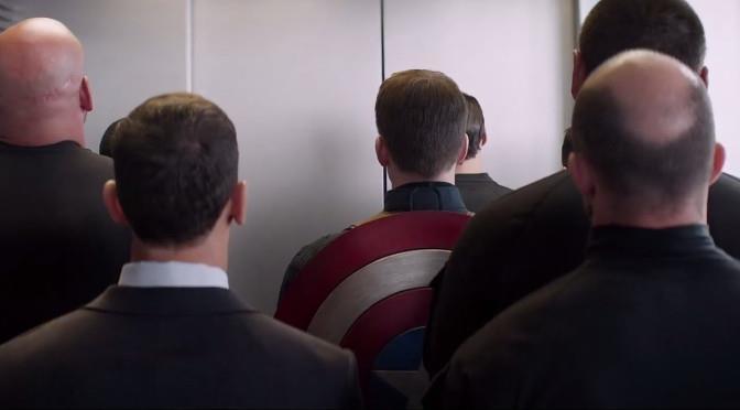 'Avengers: Endgame' goi nhac den nhung canh kinh dien nao cua MCU hinh anh 4