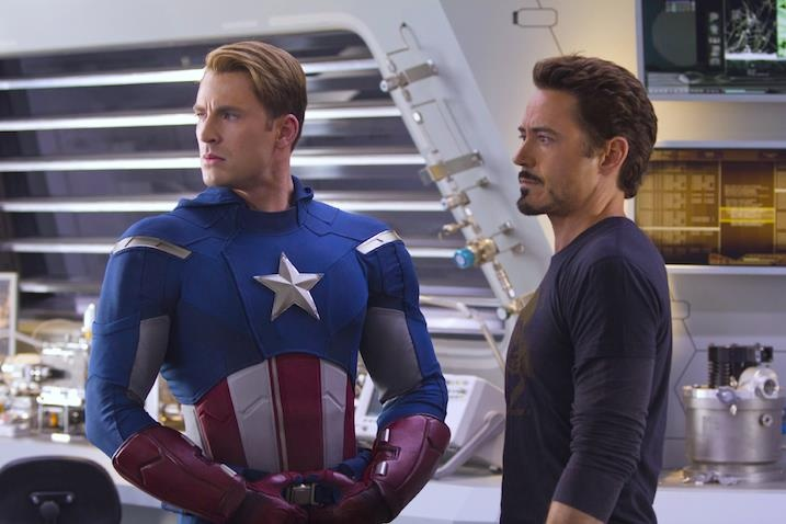 'Avengers: Endgame' goi nhac den nhung canh kinh dien nao cua MCU hinh anh 7