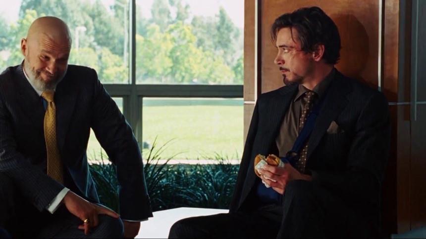 'Avengers: Endgame' goi nhac den nhung canh kinh dien nao cua MCU hinh anh 8