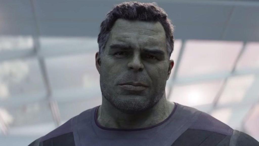 Hulk Avengers Endgame anh 1