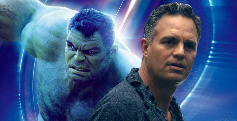 Hulk Avengers Endgame anh 2