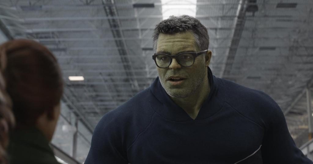 Hulk Avengers Endgame anh 3