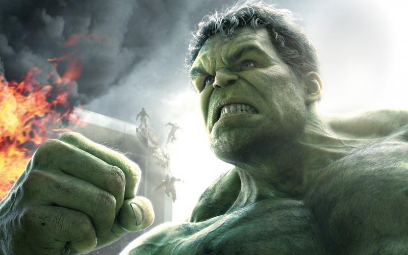 Hulk Avengers Endgame anh 4
