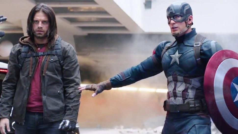 Iron Man - Spider Man va 7 cap doi duoc yeu thich nhat MCU hinh anh 3