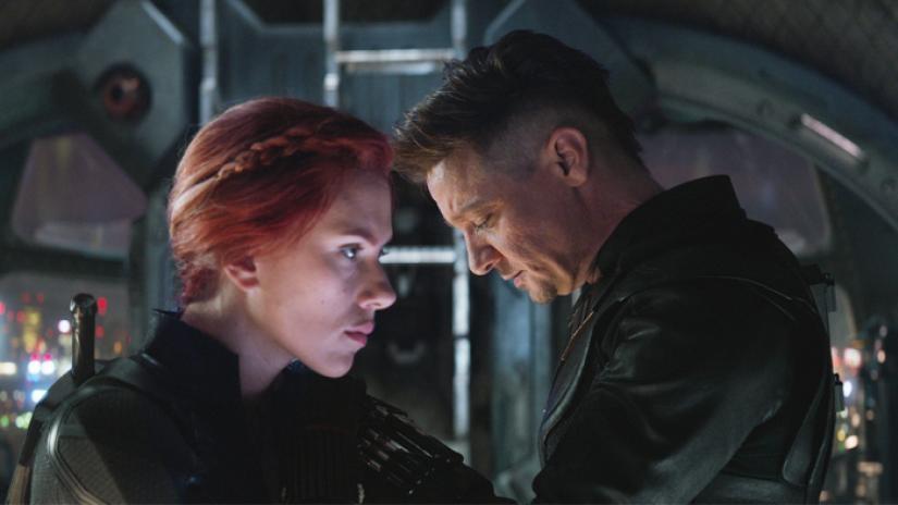 Iron Man - Spider Man va 7 cap doi duoc yeu thich nhat MCU hinh anh 4