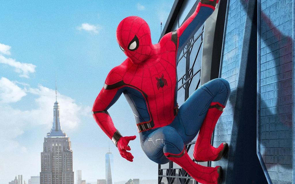 phim Marvel,  Avengers Endgame, anh 3