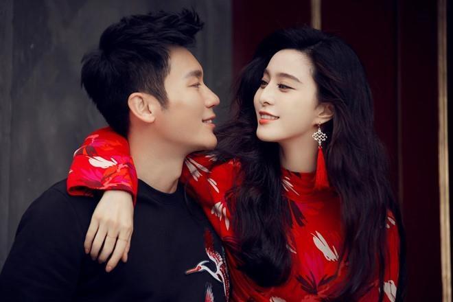 Pham Bang Bang va Ly Than lo duyen tu trong phim den doi thuc hinh anh 2