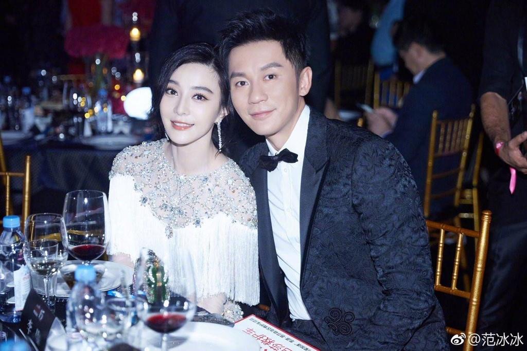 Pham Bang Bang va Ly Than lo duyen tu trong phim den doi thuc hinh anh 3