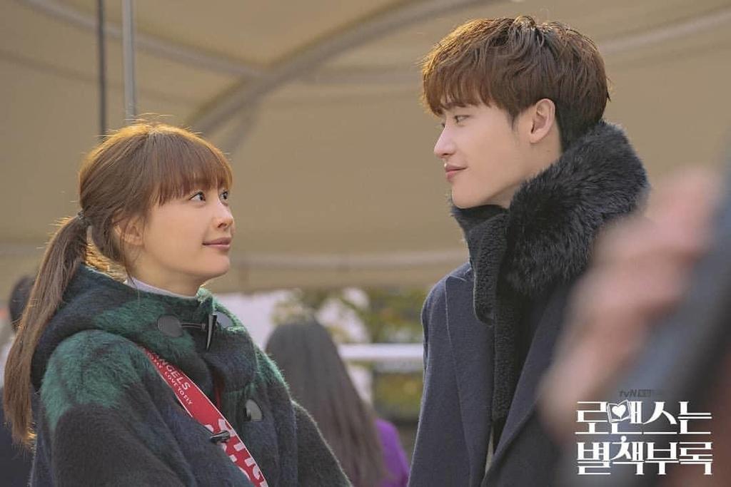 Cap doi Han chenh lech chieu cao,  Song Hye Kyo anh 7