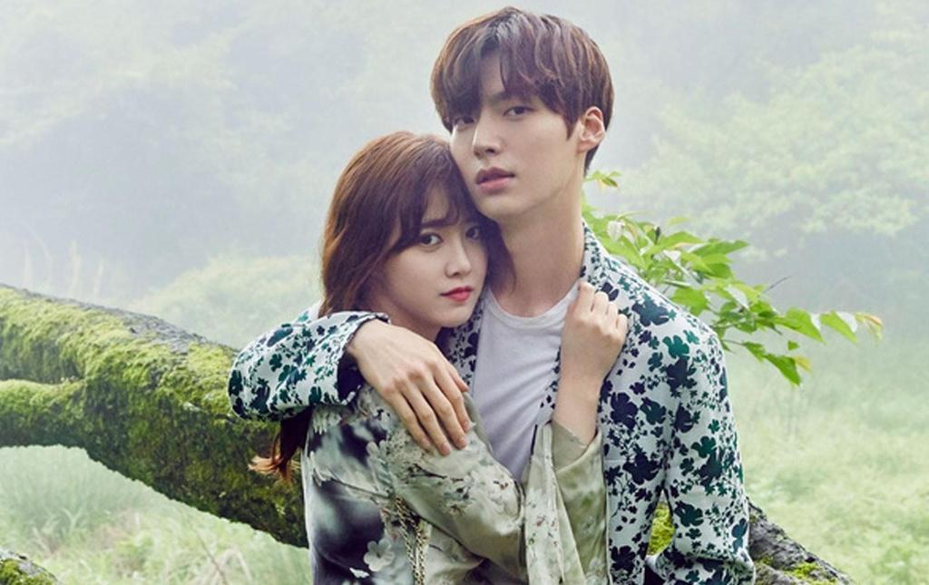 Song Hye Kyo,  Song Joong Ki ly hon anh 4